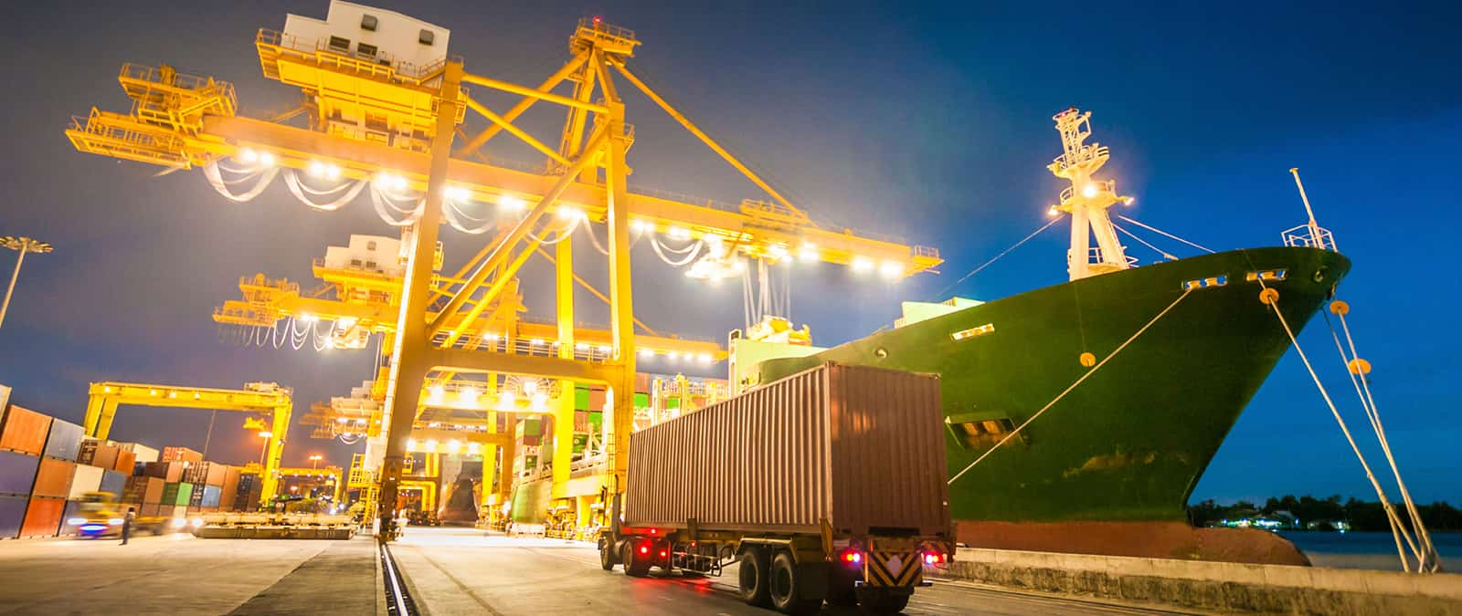 UK port congestion means boxes may be stranded for weeks – The Load Star