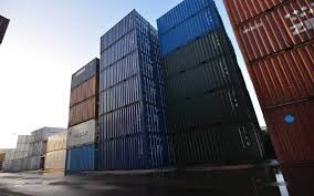 Enough containers for global trade – they're just in the wrong places